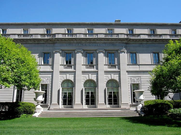 opiniones frick collection nyc