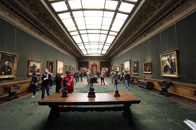 opiniones frick collection